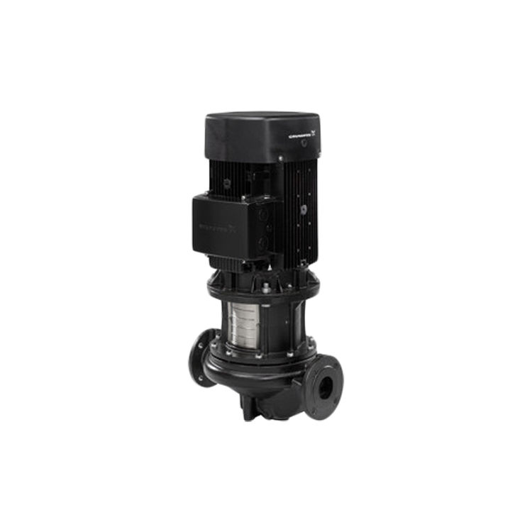 GRUNDFOS TP50-80/2-B 3/4HP 3450RPM 3PH 208-230/460V