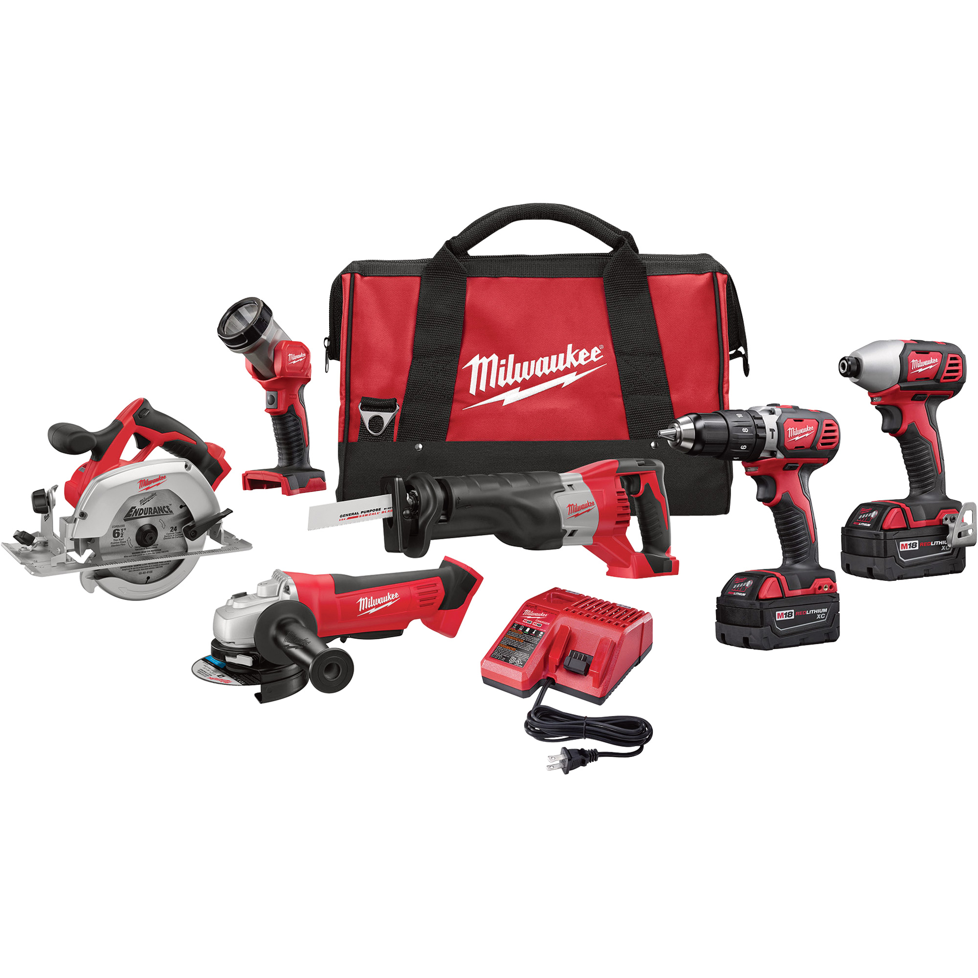 MILWAUKEE GEAR & TOOLS