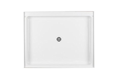 SWAN RO-3636 WHITE 36X36 SHOWER BASE