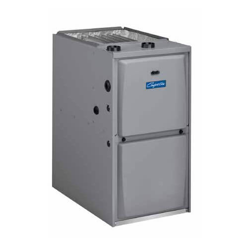 3 TON AIR HANDLER COMFORT AIRE 208/230/1ph 1 PIECE MULTI