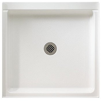 SWAN RO-3448 WHITE 34X48 SHOWER BASE VERITEK