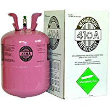 R410A REFRIGERANT 25 LB CYLIND DISPOSABLE