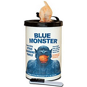 MILLROSE 77095 BLUE MONSTER