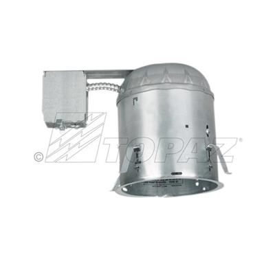 "TOPAZ RH6/R/IC 6"" RECESSED CAN REMODEL 77661"