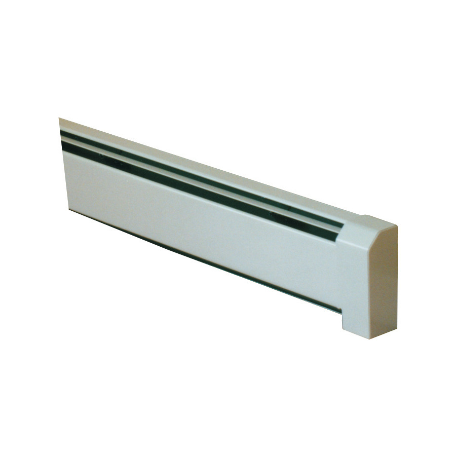 HIGH OUTPUT BASEBOARD