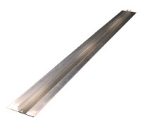 3/8 & 1/2 DUO JOIST HEAT TRANSFER PLATE EXTRUDED