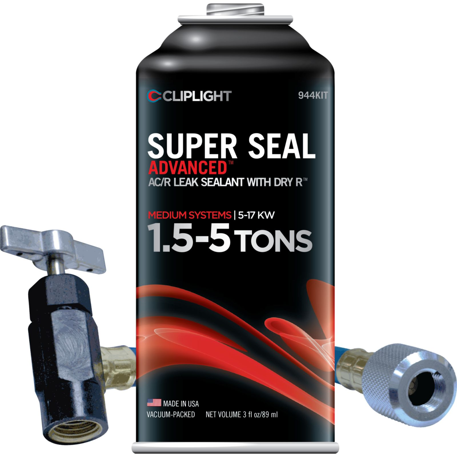 SUPER SEAL ADVANCED A/C