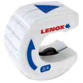 "14831TS34 3/4"" TIGHT SPACE TUBING CUTTER LENOX"