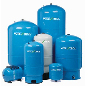 WELL TANKS