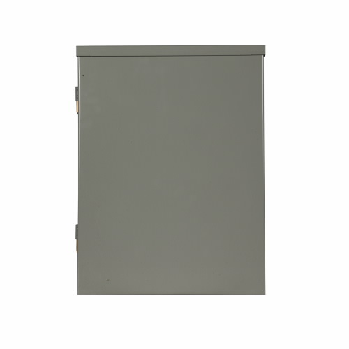 BR1224B100R 100A MAIN BREAKER OUTDOOR PANEL 1PH 120/240V