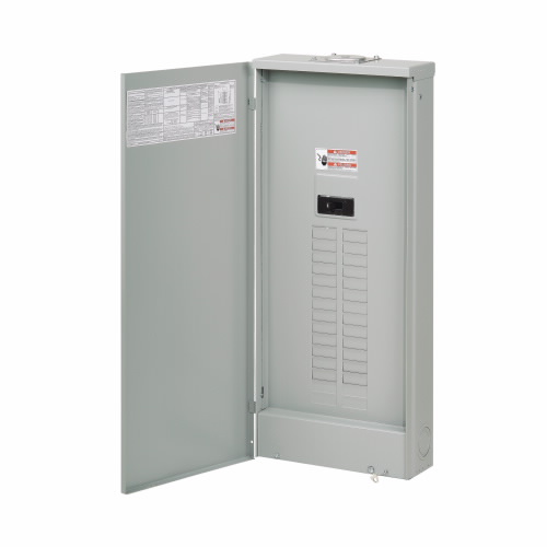 BR3040B200R 200A MAIN BREAKER OUTDOOR PANEL 1PH 120/240V
