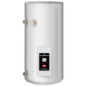 20 GALLON UTILITY ELECTRIC WATER HEATER - 6 YEAR