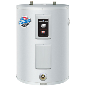 30 GALLON LOWBOY ELECTRIC WATER HEATER - 6 YEAR