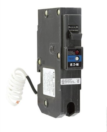 "BRAFGF115 15A 1P ""BR"" 120V