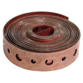 10' COPPER BANDING STRAP IRON 33918