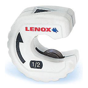 "14830TS12 1/2"" TIGHT SPACE TUBING CUTTER LENOX"