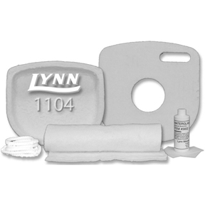 LYNN SMITH 8 SERIES CHAMBERKIT 3 to 6 section 1104