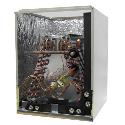 5 TON CASED A/C COIL