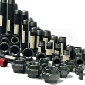 MEGASTEAM PIPING KIT FOR MST 288 TO 513
