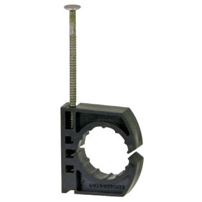 "3/4"" FULL CLAMP W/ NAIL (50/BAG) 551-3"