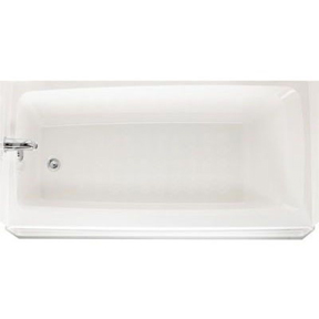SWAN 5' LHO WHITE TUB ONLY VERITEK BT-3060L