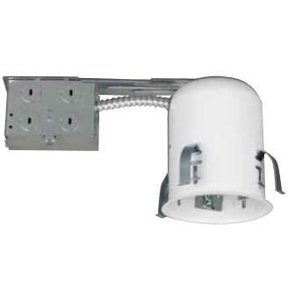"TOPAZ RH4/R/AT 4"" RECESSED CAN LINE VOLTAGE REMODEL 78280"