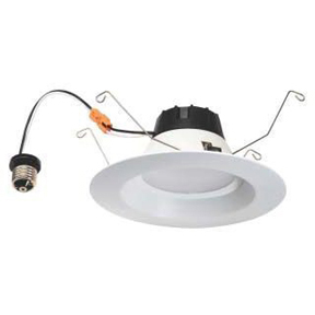 "RTL/630WH/ECO/D 6"" LED TRIM WARM WHITE DIMMABLE RECESSED"
