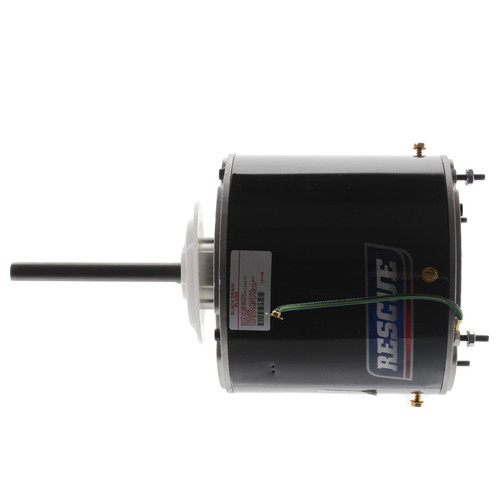 1/6 TO 1/3 HP A/C CONDENSER FAN MOTOR 825 RPM 208-230V