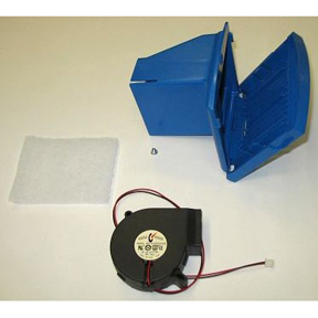 R400008 UV PURE REACTOR COOLING BLOWER KIT FOR 15XS,