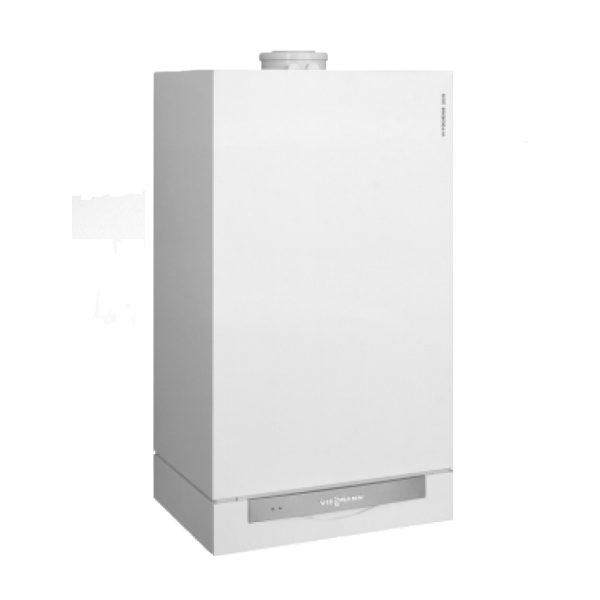 VITODENS WB1B-35 WALL MOUNTED CONDENSING GAS BOILER NAT/LP