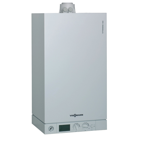 VITODENS B1KA-35 COMBI WALL