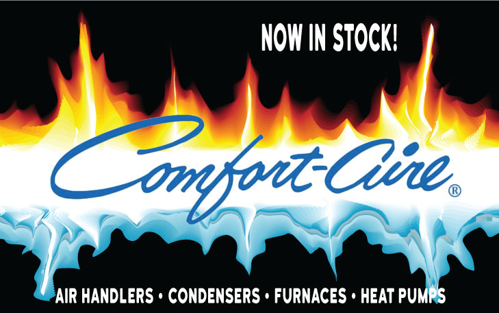 Comfort-Aire Products