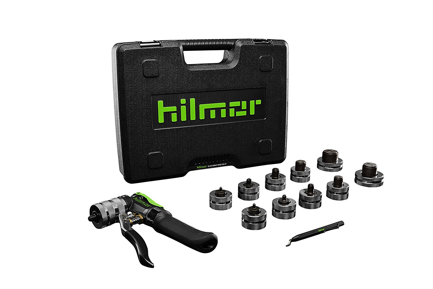 HILMOR DELUXE COMPACT SWAGE