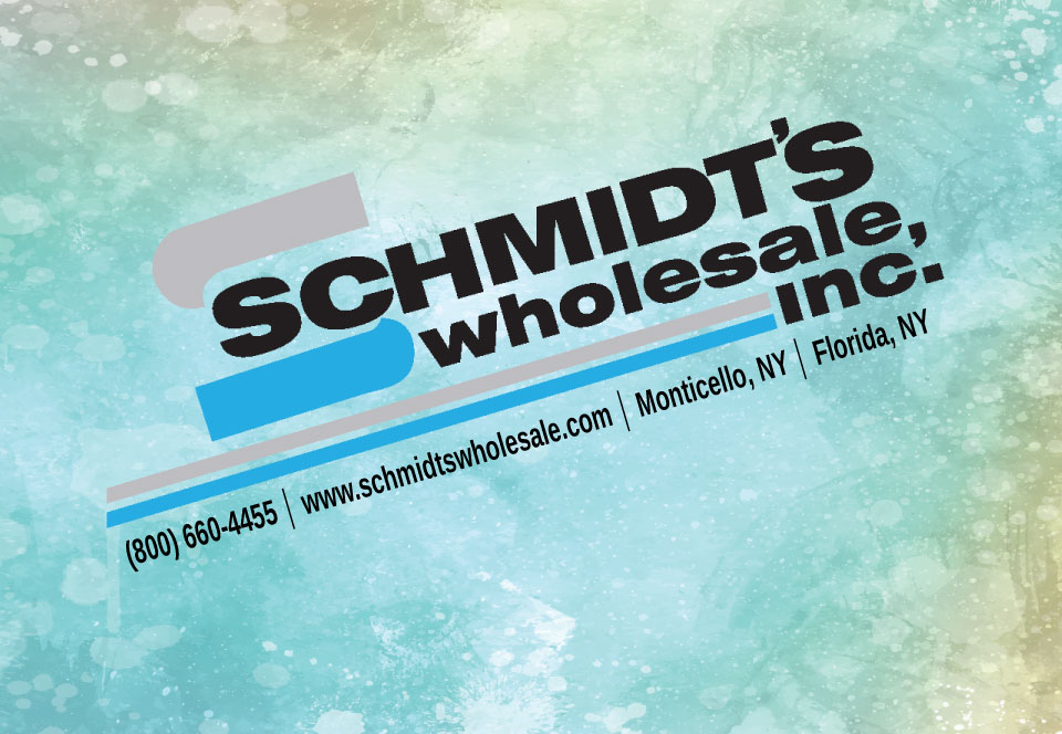 Schmidt's Wholesale